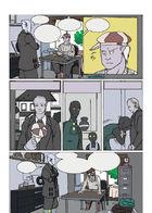VACANT : Capítulo 1 página 18