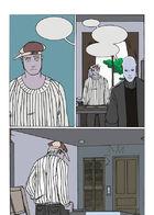 VACANT : Глава 1 страница 19