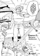 Zack et les anges de la route : Chapitre 5 page 50