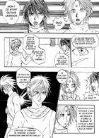 L'héritier : Chapitre 6 page 3