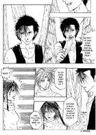 L'héritier : Chapitre 6 page 9