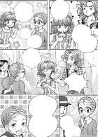 Chocolate with Pepper : Chapitre 1 page 21