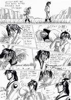 Coeur d'Aigle : Chapitre 6 page 2