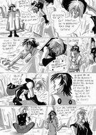 Coeur d'Aigle : Chapitre 6 page 3
