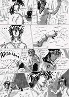 Coeur d'Aigle : Chapitre 6 page 4