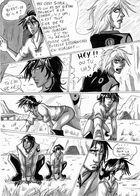 Coeur d'Aigle : Chapitre 6 page 5