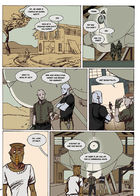 VACANT : Chapter 2 page 1