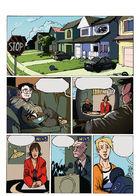 VACANT : Chapitre 3 page 1
