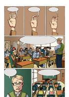 VACANT : Chapitre 3 page 3