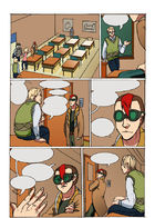 VACANT : Chapitre 3 page 4