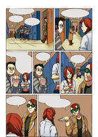 VACANT : Chapitre 3 page 5