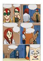 VACANT : Chapitre 3 page 6