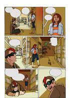 VACANT : Chapitre 3 page 9
