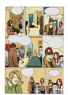 VACANT : Chapitre 3 page 11