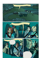VACANT : Chapitre 3 page 12