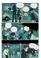 VACANT : Chapitre 3 page 13