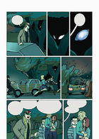 VACANT : Chapitre 3 page 14