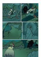 VACANT : Chapitre 3 page 15