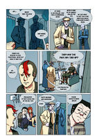 VACANT : Capítulo 4 página 1