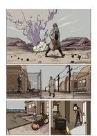 VACANT : Capítulo 4 página 8