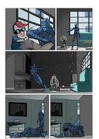 VACANT : Capítulo 4 página 18