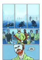 VACANT : Capítulo 4 página 21