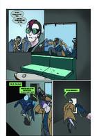 VACANT : Capítulo 4 página 23