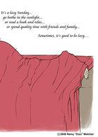 No Pink Ponies : Capítulo 1 página 43