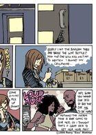 No Pink Ponies : チャプター 1 ページ 140