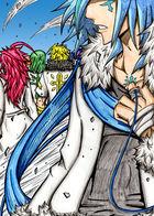 Last Sekai X Rebellion : Chapitre 1 page 2