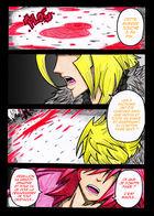 Last Sekai X Rebellion : Chapitre 1 page 4