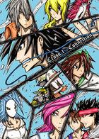 Last Sekai X Rebellion : Chapitre 1 page 6