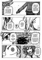 Last Sekai X Rebellion : Chapitre 1 page 9