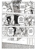 Last Sekai X Rebellion : Chapitre 1 page 12