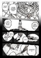 Last Sekai X Rebellion : Chapitre 1 page 13