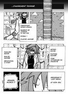 Last Sekai X Rebellion : Chapitre 1 page 14