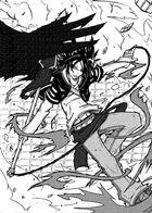 Last Sekai X Rebellion : Chapitre 1 page 16