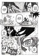 Last Sekai X Rebellion : Chapitre 1 page 18