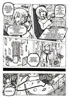 Last Sekai X Rebellion : Chapitre 1 page 21