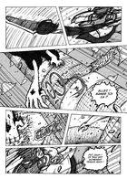Last Sekai X Rebellion : Chapitre 1 page 23
