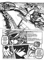 Last Sekai X Rebellion : Chapitre 1 page 25