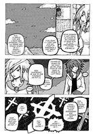 Last Sekai X Rebellion : Chapitre 1 page 30