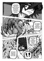 Last Sekai X Rebellion : Chapitre 1 page 31