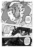 Last Sekai X Rebellion : Chapitre 1 page 32