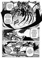 Last Sekai X Rebellion : Chapitre 1 page 33