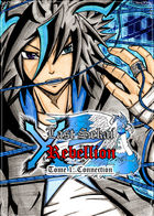 Last Sekai X Rebellion : Chapitre 1 page 1