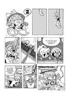 Bubblegôm Gôm : Chapitre 1 page 11