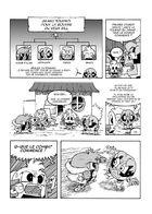 Bubblegôm Gôm : Chapitre 1 page 14