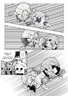 Bubblegôm Gôm : Chapitre 1 page 18