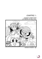 Bubblegôm Gôm : Chapitre 1 page 3